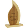 Eco-Flame Bamboo Award