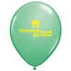 "16"" Custom Printed Balloons - Premium Colors"