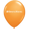 "16"" Custom Printed Balloons - Standard Colors"