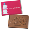 Custom Molded Chocolate Bars - Custom Wrappers
