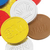 Chocolate Coins by the Case