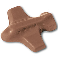 Chocolate Airplane - .5 oz