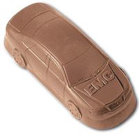 Chocolate Car - 2 oz