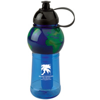 20 oz World Freezer Water Bottle