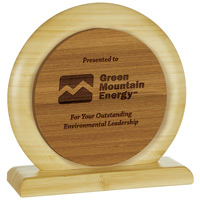 Full Circle Bamboo Award