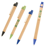 Eco Pen - Recycled Pen