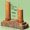 Environmental Pillar Award - Recycled Wood