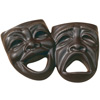 Chocolate Drama Masks - 3 oz