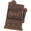 Chocolate Slot Machine - 2.5 oz