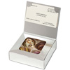 Business Card Truffle Gift Box