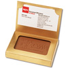 Custom Chocolate Cookie in Business Card Gift Box