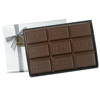 Custom 1-Pound Chocolate Breakaway Bar