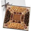 Custom Molded Chocolate Gift Box w/ Confections & Truffles - 2.25 lbs