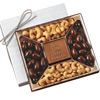 Custom Personalized Chocolate Centerpiece Gift Box w/ Confections - 10 Oz