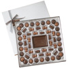 Executive Custom Chocolate Gift Box w/ Truffles - 3 lbs