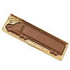 Chocolate Commercial Semi-Truck - 1 lb