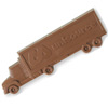 Chocolate Transport Truck - 8 oz