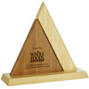 Double Peak Bamboo Award