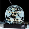 World Trajectory Award