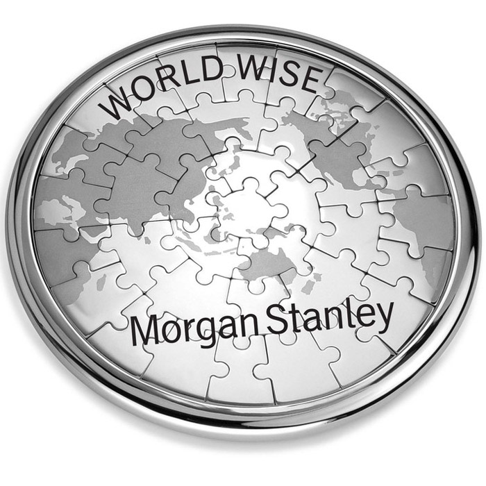 Magnetic world map coaster puzzle corporate gifts awards magnetic world map coaster puzzle gumiabroncs Images